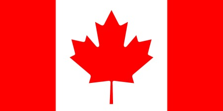 National Canadian Flag