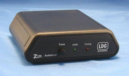 Z100F