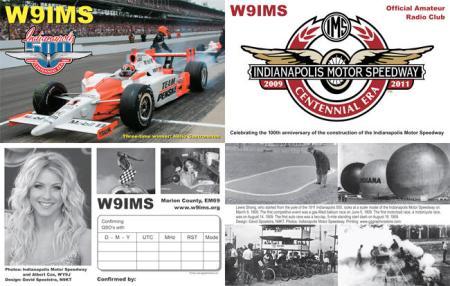 W9IMS qrz.com layout