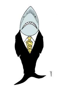 DX_Shark