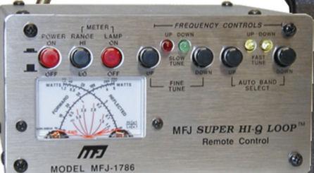 MFJ_Loop_Controller
