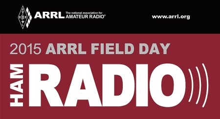 2015 Field Day Logo Red Design 1