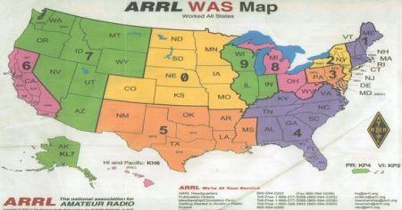 ARRL_WAS_map