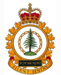 foymount