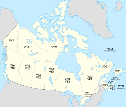 canadiancallsignmap